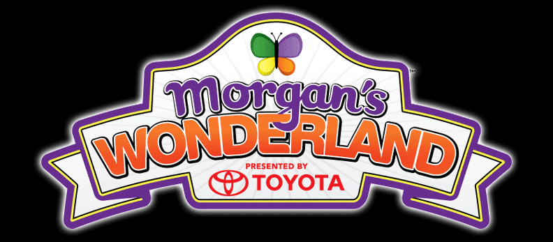 Morgan's Wonderland - Our Charity Partner